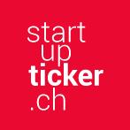 Startupticker Logo